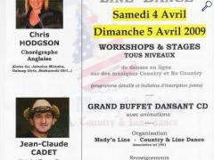 photo de Country & Line Dance