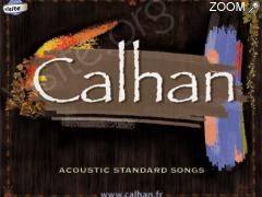 photo de Calhan  Pop-Folk-Jazz