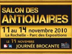 photo de Salon des Antiquaires