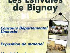 photo de Les Estivales de Bignay