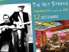 photo de Concert avec The Hot Strings