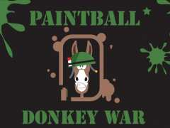 фотография de Paintball DOnkey War