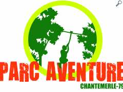 photo de Parc aventure Chantemerle