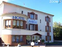 photo de AUREA HOTEL