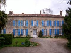 photo de Le Logis de Faugerit