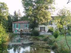 photo de moulin du duc