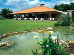 photo de Les Jardins du Lac - Hotel *** - Restaurant gastronomique