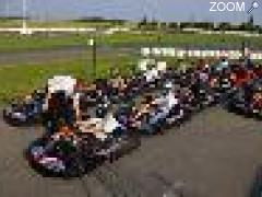 photo de Circuit de Karting Loisirs