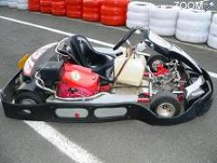 photo de SKL Super karting Loisir
