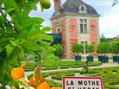 picture of La Mothe st Heray - Ville Touristique