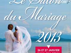 photo de Salon du Mariage 2013 à Matha