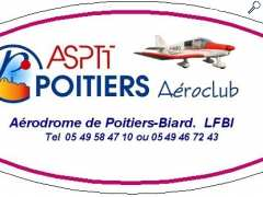picture of Aéroclub ASPTT Poitiers
