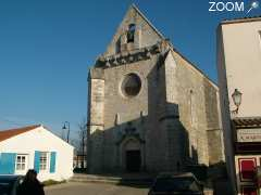 photo de Angoulins sur mer - Le Village -
