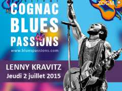 photo de COGNAC BLUES PASSIONS