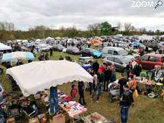 photo de VIDE-GRENIER de LIMBRE ( MIGNE-AUXANCES)