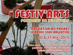 photo de Festiv'arts