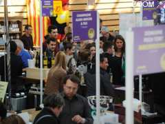 photo de SALON DES VINS DE LA ROCHELLE