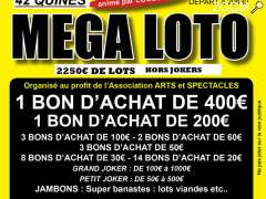 photo de Méga Loto