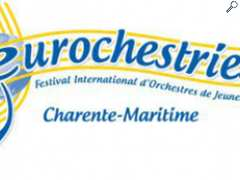 picture of Festivals Eurochestries Charente-Maritime 2019